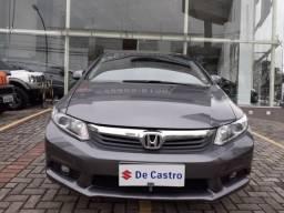 Honda Civic LXS AUT. 4P - 2015