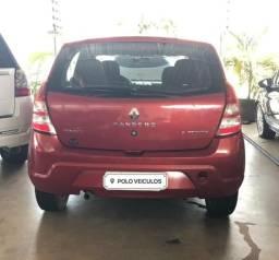 Renault Sandero 1.6 AT 12/13 - 2013