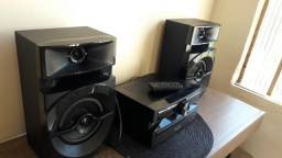 Som/home theater