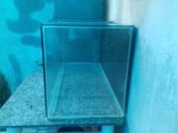 Vendo um aquário