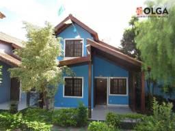 Village com 4 dormitórios para alugar, 93 m² - prado - gravatá/pe