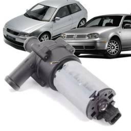 Bomba De Aguá Elétrica Auxiliar Golf Audi Tt S4 A6 2002 Até 2006