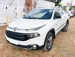 Fiat toro volcano aut 2.0 - 2018