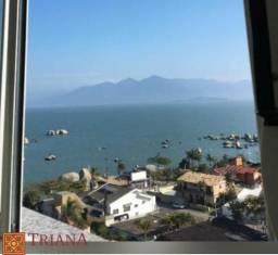 Apartamento à venda com 3 dormitórios em Abraao, Florianopolis cod:1171