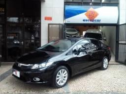 Honda lxs 1.8 automatico