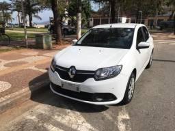 Renault Logan 1.6 Expression GNV - 2015