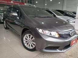 Civic LXL A/T 2012 - 2012