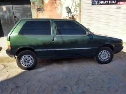 Fiat uno Mille smart - 2001