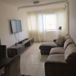 Apartamento no Jardim Vaticano,com 3 dormitórios à venda, 79 m² por R$ 170.000 - Jatiúca -