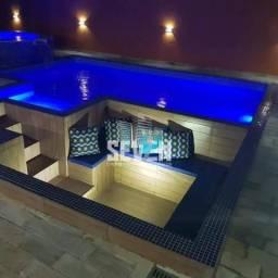 Casa à venda com 3 dormitórios em Quinta ranieri, Bauru cod:4712