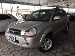 Hyundai Tucson GLS 2.0 16v Flex 2014 - 2014