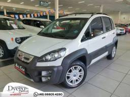 Fiat Idea Adventure 1.8 Manual 5p Flex 2016/2016 - 2016