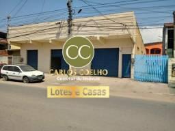 G Cód 310 Excelente loja bem localizada em Unamar Cabo Frio
