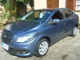 CHEVROLET PRISMA 1.4 LT 8V FLEX MANUAL - 2015