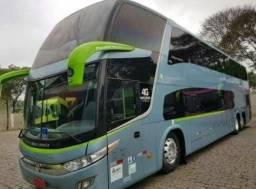 Ônibus scania k3809 (Entr+Parc)