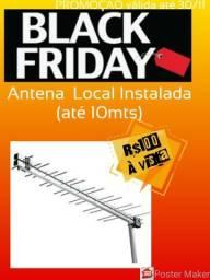 Antena Local Digital