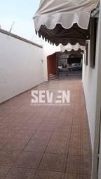 Casa à venda com 3 dormitórios em Vila mesquita, Bauru cod:4718