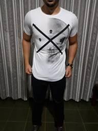 Camisetas 3 por 100