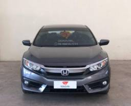 HONDA CIVIC 2.0  EXL CVT - 2017