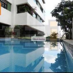 Apartamento com 3 dormitórios à venda, 156 m² por R$ 1.849.000,00 - Aclimação - São Paulo/