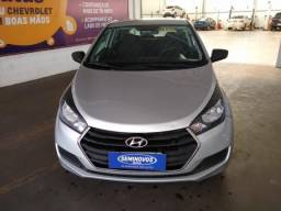 HYUNDAI HB20 1.0 COMFORT PLUS 12V FLEX 4P MANUAL. - 2017