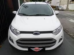 Ford Ecosport SE 1.6 Aut. Flex (2017) Baixo Km - 2017