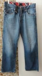 Calça jeans Energie - masculina