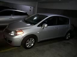 Nissan Tiida 1.8 16V 2008
