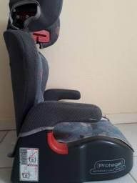 Cadeira pra auto acima de 15kg+ andador