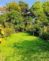 Aluguel de terreno - Vargem Grande