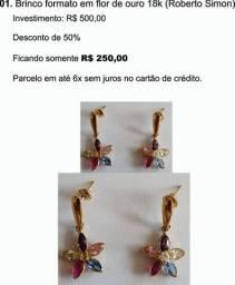 Oferta de Joias Lindíssimas
