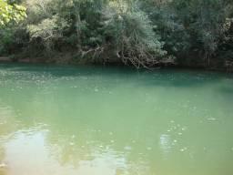 Chácara 8 Hectares com Rio da Prata em Jardim (MS)