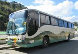 Ônibus Comil Campione 3.45 - Scania K 94 - 310 - 4x2