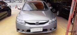 Honda Civic 1.8 LXS Completa Flex+GNV. Entr.+607,32 fixas