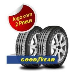 02 pneus 185/70 R14 88T Goodyear Assurance