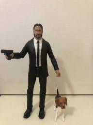 Action figure John Wick