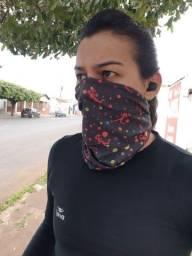 Máscara / bandana