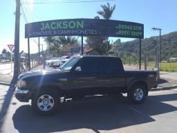 Ford - ranger  Limited - 4x4 diesel - 2006