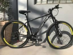 Bicicleta Rossetti's aro 29