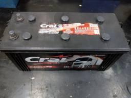 Bateria Cral 180Ah 12V