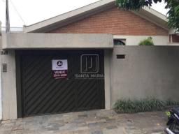 Casa à venda com 3 dormitórios em Jd s luiz, Ribeirao preto cod:28099