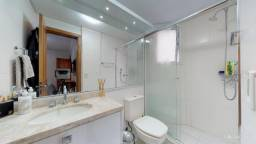 Apartamento à venda com 2 dormitórios em Jardim botânico, Porto alegre cod:AG169