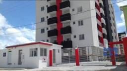 Apartamento com 2 dormitórios à venda, 57 m² por R$ 188.000,00 - Cordeiros - Itajaí/SC