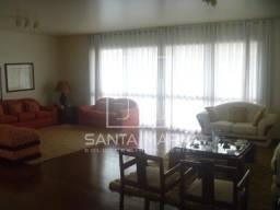 Apartamento à venda com 4 dormitórios em Higienopolis, Ribeirao preto cod:50697