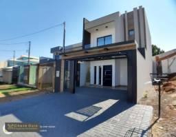 Sobrado com 3 dormitórios à venda, Porto Seguro - Cascavel/PR