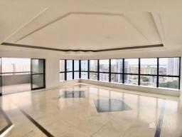 Apartamento para alugar com 4 dormitórios em Batista campos, Belém cod:6402