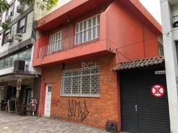 Casa à venda com 5 dormitórios em Cidade baixa, Porto alegre cod:KO13594
