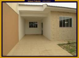 8387 | Casa à venda com 3 quartos em Jardim Diamante, Maringá