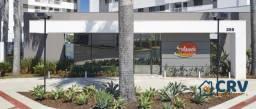 8447 | Apartamento à venda com 2 quartos em Parque Jamaica, Londrina