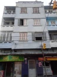 Apartamento à venda com 1 dormitórios em Floresta, Porto alegre cod:SC12533
